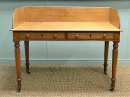 Small Bureau Desk Uk Small Bureau Desk Uk Regency Golden Oak Antique Writing Modern