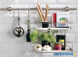 castorama accessoires cuisine cuisine 6 conseils pour l aménager cuisinity