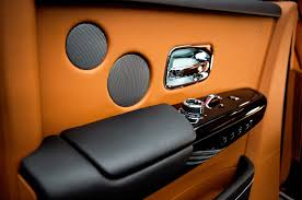 orange bentley interior refreshing or revolting 2018 rolls royce phantom motor trend