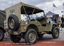 vintage military jeep sers u0027 blog auckland the very vintage day out 28 photos