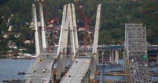 10 things we know and don u0027t about the tappan zee bridge