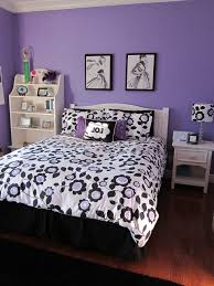 bedroom interactive room decor for teens using pink nuance with