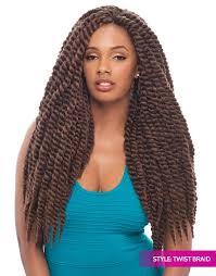 mambo hair twist janet collection noir havana mambo twist braid 12 or 24 inch 2 n