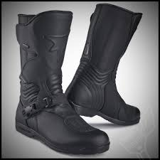 motorcycle black boots black delta rs stylmartin touring line motorcycle riding boots