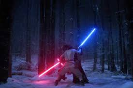 star wars episode viii theory colour rey u0027s lightsaber