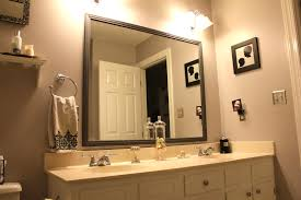 Bathroom Mirrors Houston by Tips Framed Bathroom Mirrors Midcityeast Beauteous Birdcages