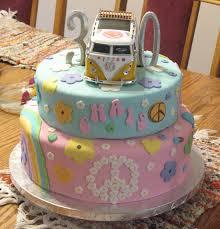 ideas about hippie cake decorations wedding ideas