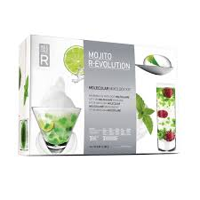 mojito recipe card mojito r evolution molecular shop