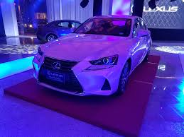 lexus cars manila manila speak lexus is350 gets a new spin