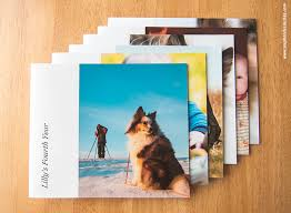 8 x 10 photo album books blurb book review comparing sizes and papers focused on light