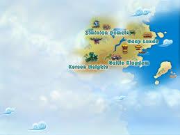 Eso Maps Eso Map Trivia The Ether Saga Library Eso Zero Is A Private Mmorpg