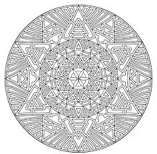 kaleidoscope coloring pages ffftp net