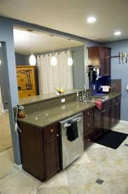 Small Galley Kitchen Designs Best 25 Open Galley Kitchen Ideas On Pinterest Galley Kitchen
