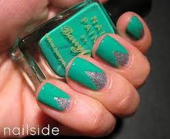 154 best nails glitter images on pinterest