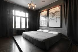 Houzz Bedroom My Houzz Modern And Moody Nostalgia In Salt Lake City