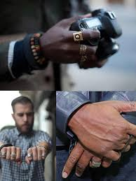fashion male rings images 5 things game of thrones has taught men women about fashion jpg