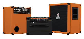 low down sound bass cabinets orange crush bass 100 50 25 combos review the guitar magazine