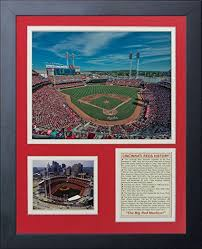16 best cincinnati reds art images on pinterest cincinnati reds