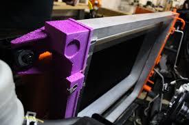 Dodge Ram Cummins Radiator - 2016 titan xd radiator part 1 stock evaluation u2013 mishimoto