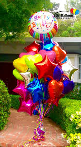 large birthday balloons 1 balloon delivery la 310 215 0700 los angeles bouquets balloons