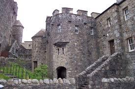 eilean donan castle ancient origins
