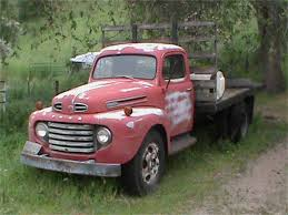 Classic Ford Truck Info - classic ford f6 for sale on classiccars com 4 available