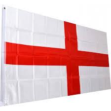 Englang Flag Sportartikel
