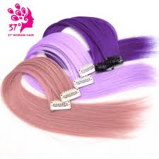 Color Extensions For Hair by Online Get Cheap Color Extensions For Hair Aliexpress Com