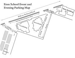 Redmond Washington Map by Contact U0026 Directions Eton