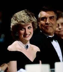 Wedding Gifts Queen Elizabeth Diana U0027s Pearl Necklaces