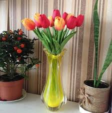 Wedding Home Decoration Compare Prices On Tulips Wedding Online Shopping Buy Low Price