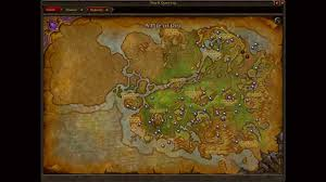 Treasure Maps Treasure Maps Warlords Of Draenor Youtube