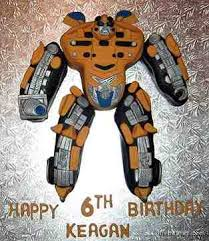 transformers cake topper itsdelicious delicious collection of transformers cakes walyou