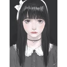 pink peonies gomi ももちゃんのアンソロイラスト 緑川百々子 art artwork illust