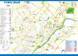 Shenzhen China Map Yiwu China Map Yiwu Map Yiwu Market Map
