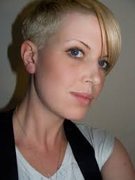 really beautiful hairstyles style with very short spiky