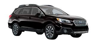 2017 Subaru Outback 2 5i Limited Awd Brochure Houston Sterling