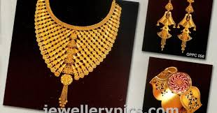 pc chandra jewellers wedding jewellery catalogue 1