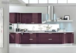 Contemporary High Gloss Kitchen Cabinets Modern Kitchen Images - High gloss lacquer kitchen cabinets