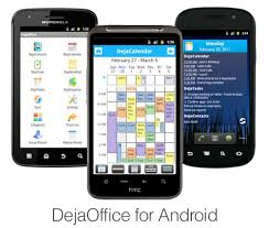 dejaoffice for android introducing dejaoffice for android companionlink
