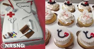 graduation cupcake ideas nursing graduation cupcakes creative ideas