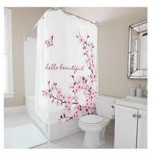 36 X 72 Shower Curtain Discount Butterflies Shower Curtain 2017 Butterflies Shower
