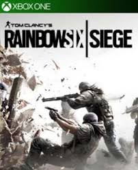 siege xbox one tom clancys rainbow six siege global account xbox one buy