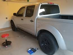 nissan frontier pro 4x lifted nissan frontier owners