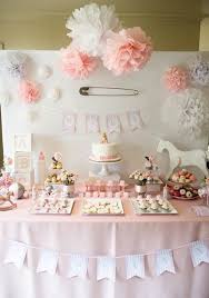 baby shower banner ideas best 10 girl baby shower decorations ideas on baby in