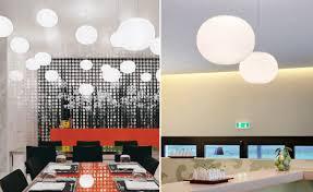 Pendant Lamps Glo Ball Pendant Lamp Hivemodern Com