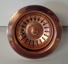 Copper Kitchen Sink Drains - Kitchen sinks drains