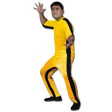 bruce yellow jumpsuit of bruce jumpsuit bruce yellow jumpsuits