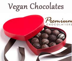 valentines chocolates the best of vegan chocolates you can buy onlinethe vegan woman