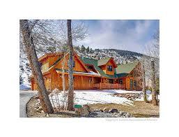 gallery mountain log homes of colorado